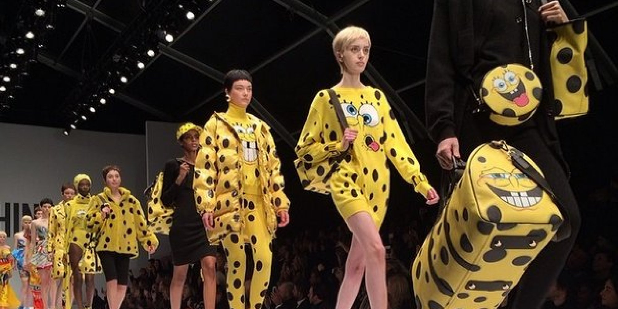Jeremy Scott: Debut na Moschino Katy Perry Instagram