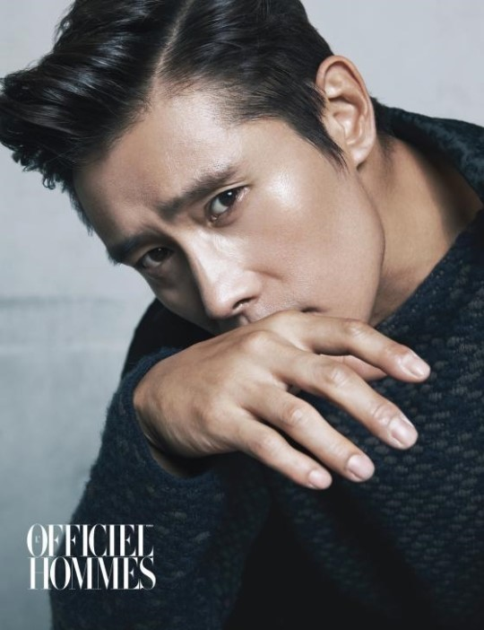 Lee Byung Hun1