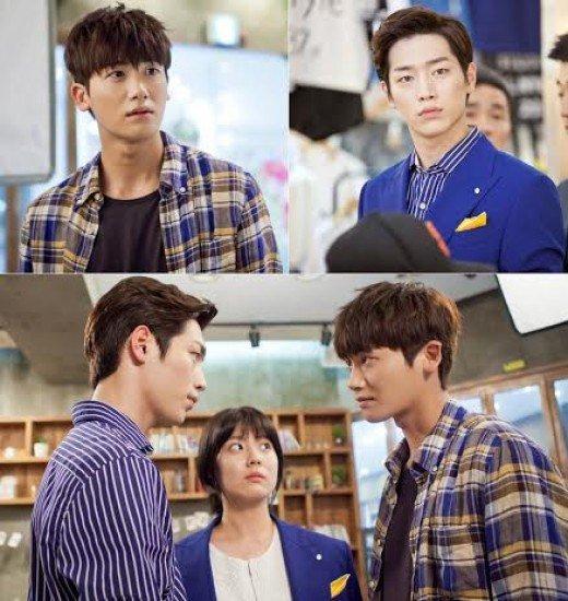 Park Hyung Sik x Seo Kang Joon smp2