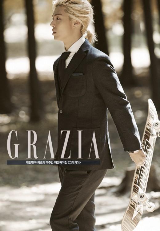 Kangnam Grazia 1