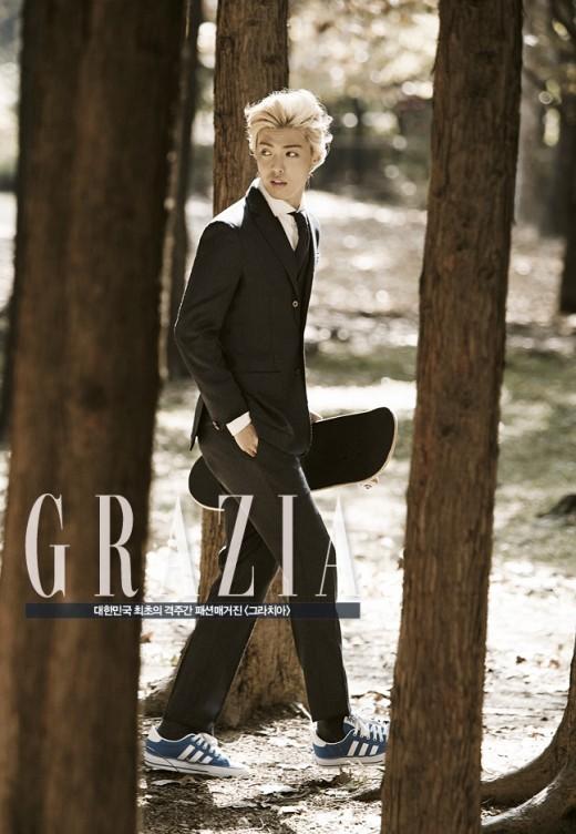Kangnam Grazia 2