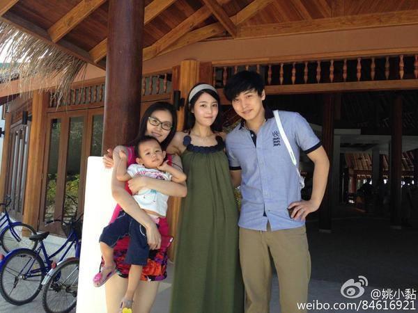 Fotos de SungMin e Kim Sa Eun em lua de mel são divulgadas 2