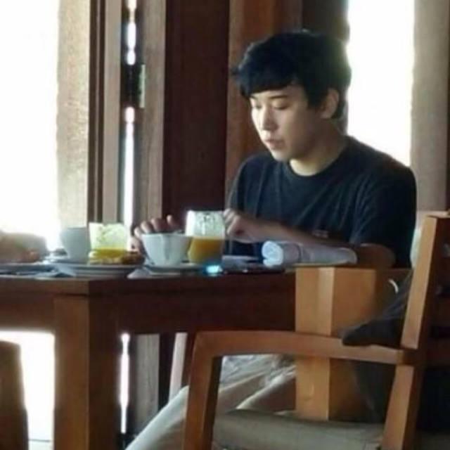 Fotos de SungMin e Kim Sa Eun em lua de mel são divulgadas 4